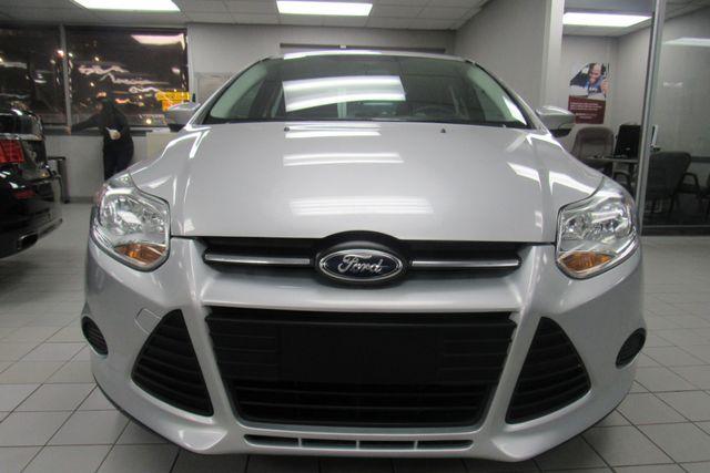 2014 Ford Focus SE Chicago, Illinois 1