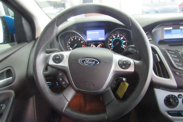 2014 Ford Focus SE Chicago, Illinois 18