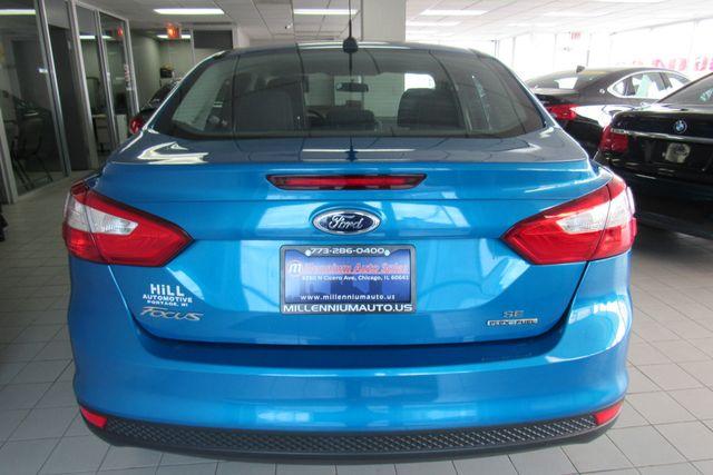 2014 Ford Focus SE Chicago, Illinois 5