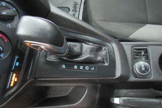2014 Ford Focus S Chicago, Illinois 12