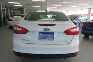 2014 Ford Focus S Chicago, Illinois 4