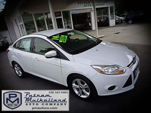 2014 Ford Focus SE Chico, CA