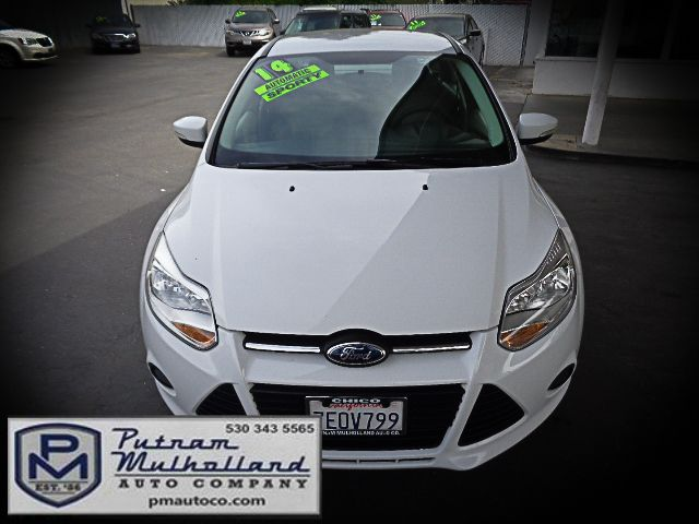 2014 Ford Focus SE Chico, CA 1