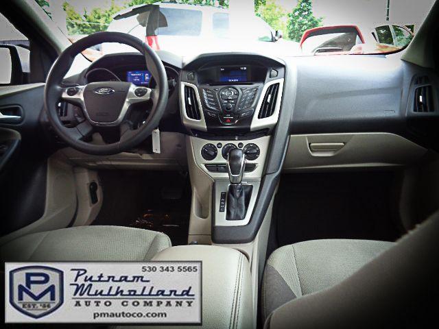 2014 Ford Focus SE Chico, CA 11