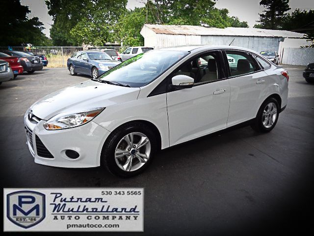 2014 Ford Focus SE Chico, CA 2