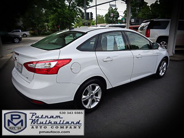 2014 Ford Focus SE Chico, CA 6