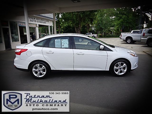 2014 Ford Focus SE Chico, CA 7