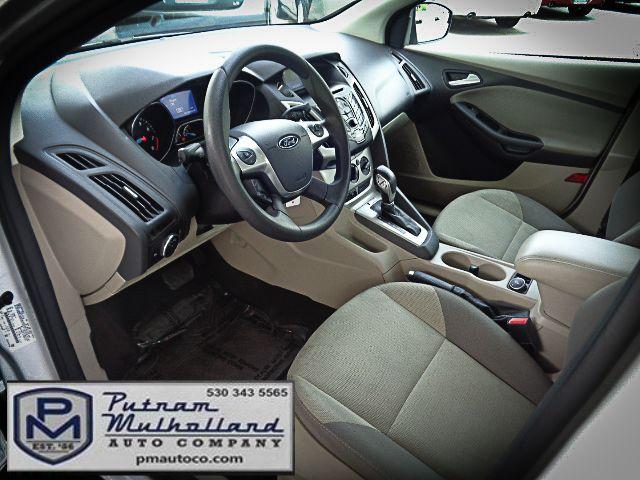 2014 Ford Focus SE Chico, CA 8