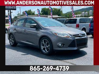 2014 Ford Focus SE in Clinton, TN 37716