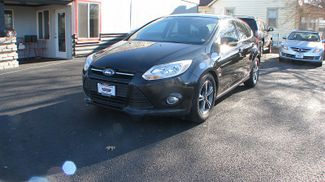 2014 Ford Focus SE in Coal Valley, IL 61240