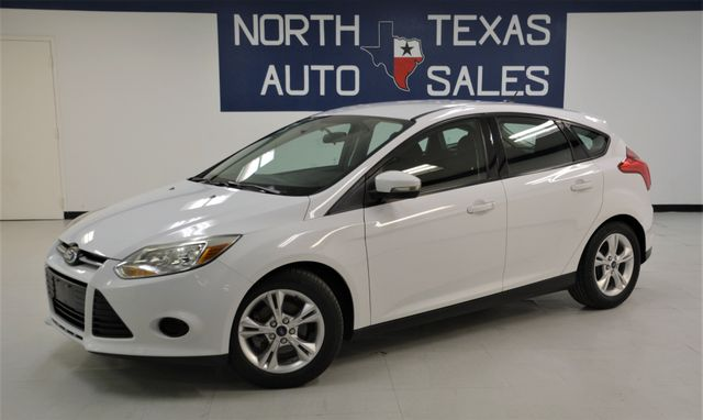 2014 Ford Focus SE in Dallas, TX 75247