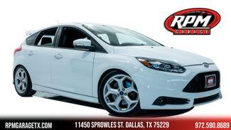 2014 Ford Focus ST in Dallas, TX 75229