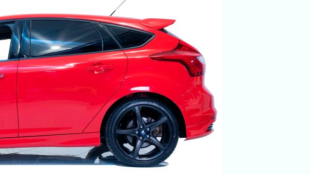 2014 Ford Focus ST with Upgrades in Dallas, TX 75229