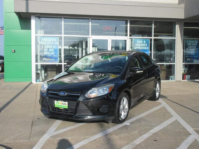 2014 Ford Focus SE in Dallas, TX 75237