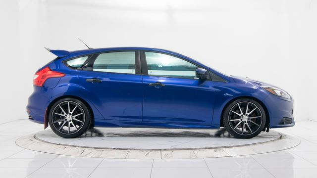 2014 Ford Focus ST with Many Upgrades in Dallas, TX 75229