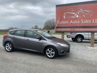 2014 Ford Focus SE in Dalton, OH 44618