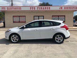 2014 Ford Focus SE in Devine, Texas 78016