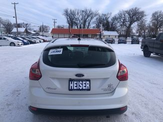2014 Ford Focus Titanium  city ND  Heiser Motors  in Dickinson, ND