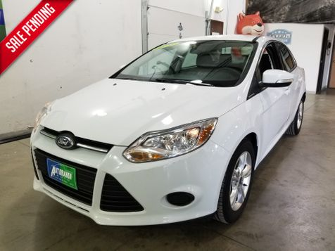 2014 Ford Focus SE  Local Trade in Dickinson, ND