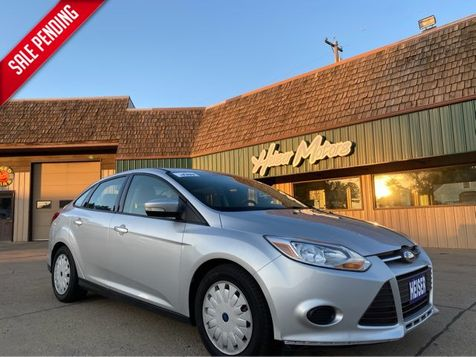 2014 Ford Focus SE in Dickinson, ND