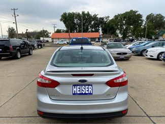 2014 Ford Focus SE ONLY 43000 Miles  city ND  Heiser Motors  in Dickinson, ND