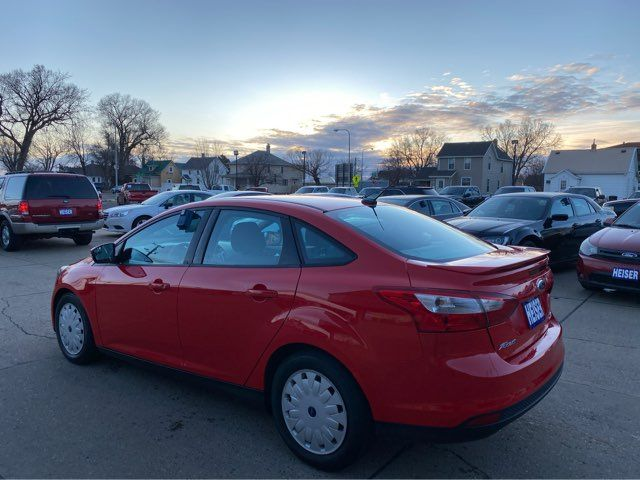 2014 Ford Focus SE in Dickinson, ND 58601