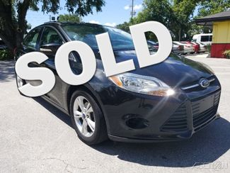 2014 Ford Focus SE Dunnellon, FL