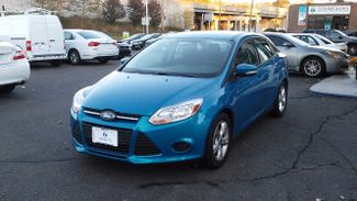 2014 Ford Focus SE in East Haven CT, 06512