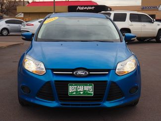 2014 Ford Focus SE Englewood, CO 1