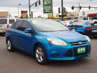 2014 Ford Focus SE Englewood, CO 2