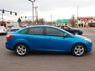 2014 Ford Focus SE Englewood, CO 3