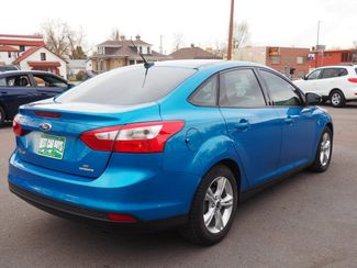 2014 Ford Focus SE Englewood, CO 5