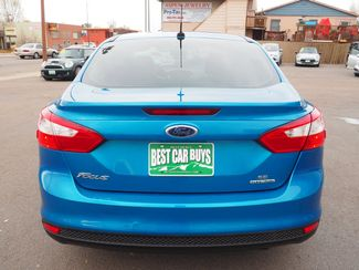 2014 Ford Focus SE Englewood, CO 6