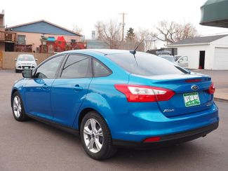 2014 Ford Focus SE Englewood, CO 7