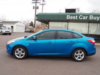 2014 Ford Focus SE Englewood, CO 8