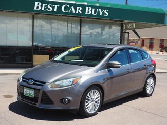 2014 Ford Focus Titanium in Englewood, CO 80113