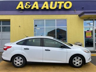 2014 Ford Focus S in Englewood, CO 80110