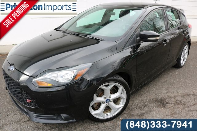 2014 Ford Focus ST in Ewing, NJ 08638