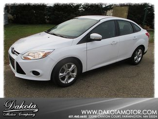 2014 Ford Focus SE Farmington, MN