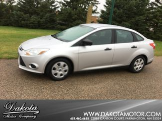 2014 Ford Focus S Farmington, MN