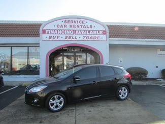 2014 Ford Focus SE in Fremont OH, 43420