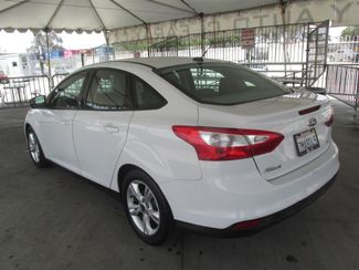 2014 Ford Focus SE Gardena, California 1
