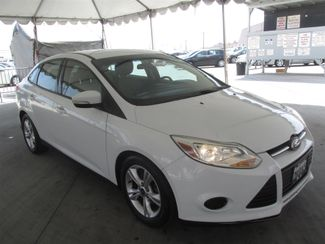 2014 Ford Focus SE Gardena, California 3