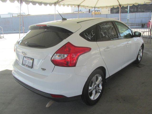 2014 Ford Focus SE Gardena, California 2