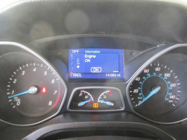 2014 Ford Focus SE Gardena, California 5
