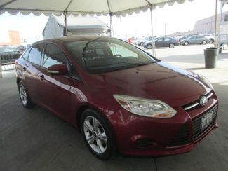 2014 Ford Focus SE Gardena, California 3