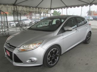 2014 Ford Focus SE Gardena, California
