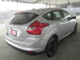 2014 Ford Focus SE Gardena, California 2