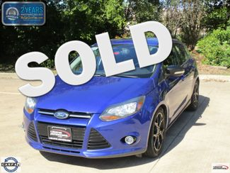 2014 Ford Focus SE in Garland