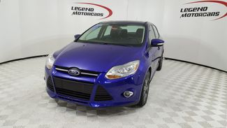 2014 Ford Focus SE in Garland, TX 75042